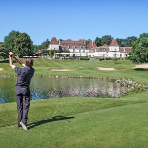 Chateau Vigiers Golf Club