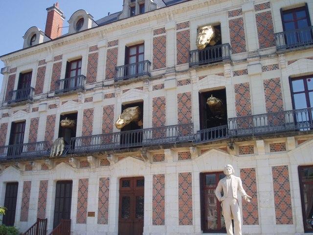 Le Musée Eugène Le Roy