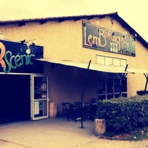 Lembarzique-Café