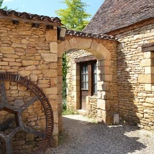 maison ancienne dordogne