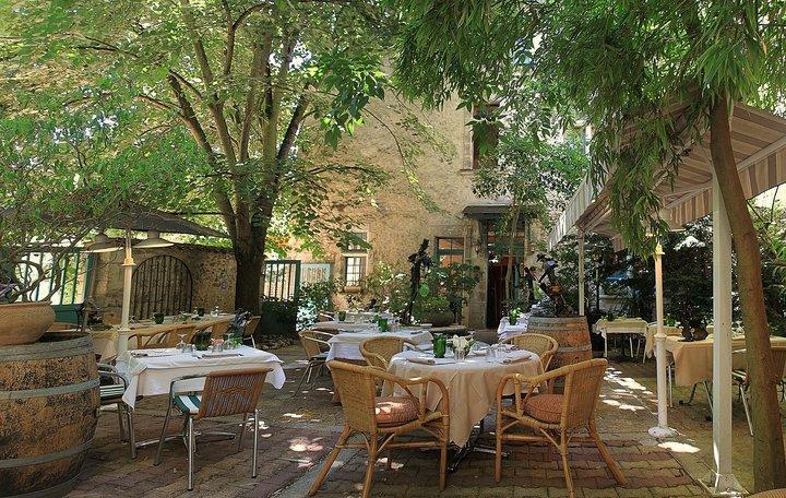 Restaurant Le Clos Saint-Front